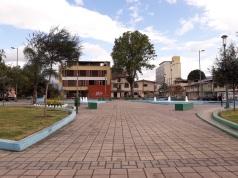 Parque Ciudadela del Maestro
